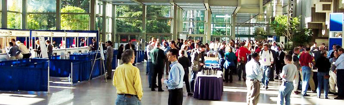 Onsite Conference Registration